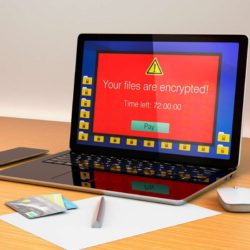 Ransomware: how to protect your PC, and why bloggers must